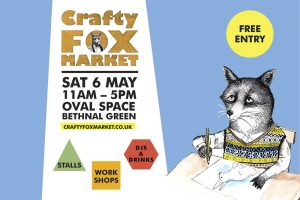 Spring_Crafty_Fox